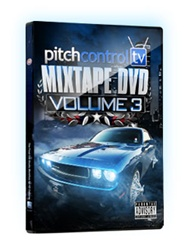 Pitch Control Mixtape DVD: Volume 3