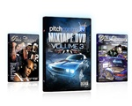 PCTV Bundle 2.   PCTV Volume 1 & 2 & 3