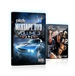 Pitch Control Mixtape DVD: Volume 3 + BONUS!