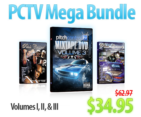 PCTV Bundle